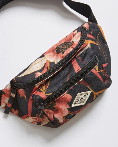 1 Zip It Waist Pack Purple JATVQBZI Billabong