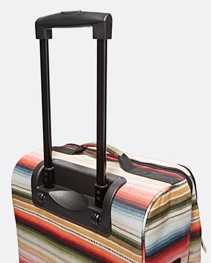 4 Keep It Rollin Carry On Roller Bag  JATVTBKE Billabong