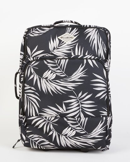 2 Keep It Rollin Carry On Beige JATVTBKE Billabong