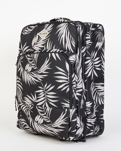 3 Keep It Rollin Carry On Beige JATVTBKE Billabong