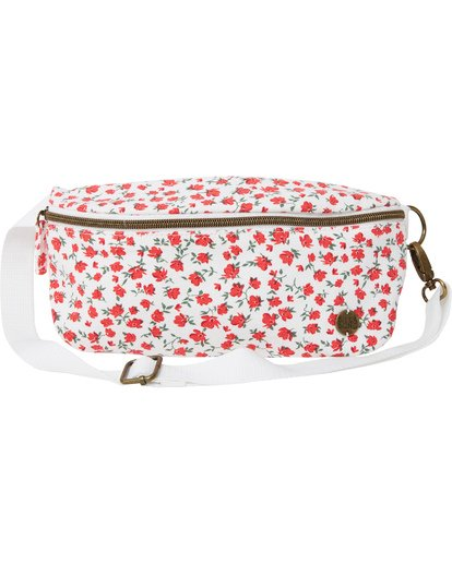 2 Surfs Up Belt Bag Red JATVTBSU Billabong