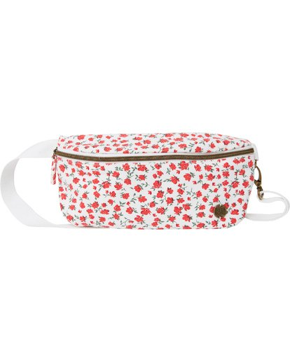 1 Surfs Up Belt Bag Red JATVTBSU Billabong