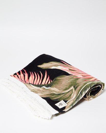 0 In Ur Dreams Towel Black JATWSBIN Billabong