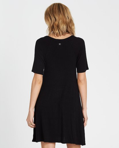 2 Hide Away Knit Dress  JD01SBHI Billabong