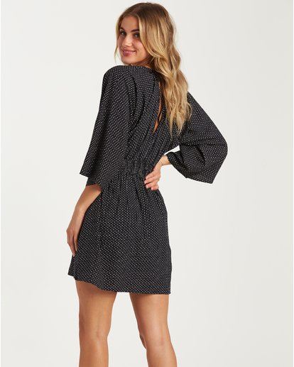 2 Take The Plunge Dress  JD03WBTA Billabong