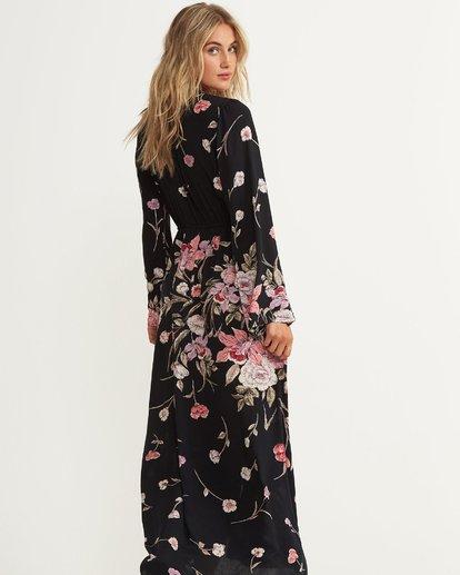 3 Desi Kimono Maxi Dress  JD06QBDE Billabong