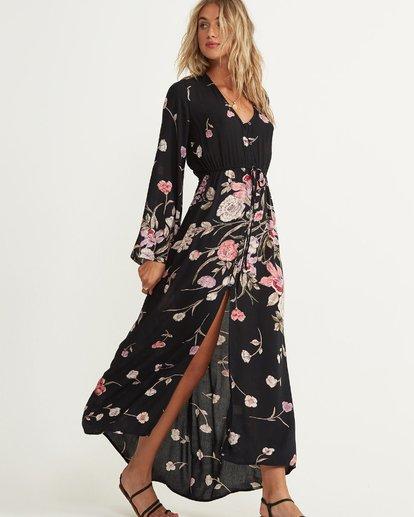 2 Desi Kimono Maxi Dress  JD06QBDE Billabong