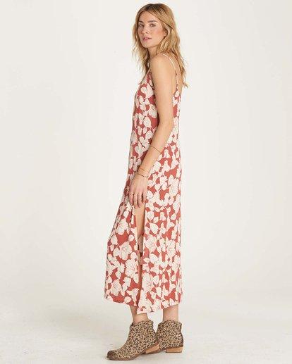 2 Sol Slip Dress  JD07MSOL Billabong