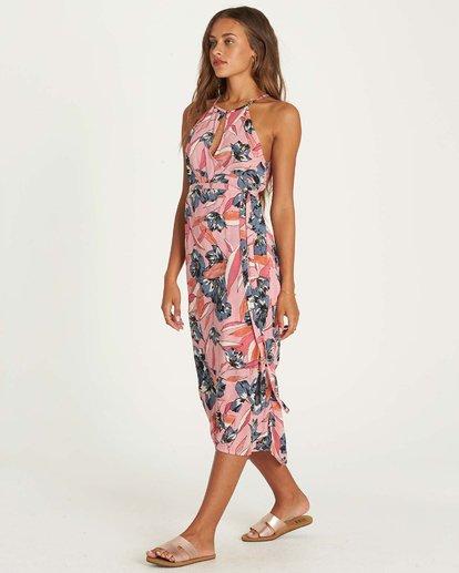 3 Aloha Babe Dress  JD07NBAL Billabong