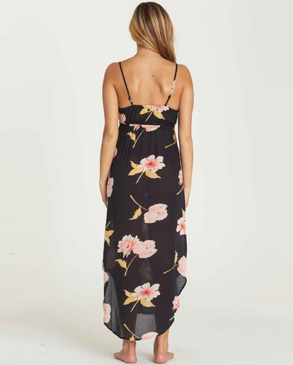 3 Like Minded Maxi Dress  JD07PBLI Billabong