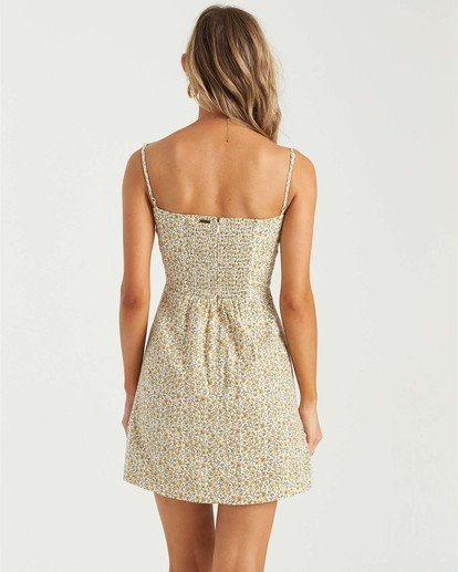 3 Endless Summer Mini Dress  JD083BEN Billabong