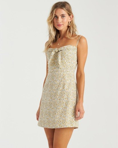 2 Endless Summer Mini Dress  JD083BEN Billabong