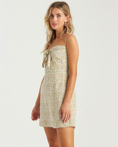 4 Endless Summer Mini Dress  JD083BEN Billabong