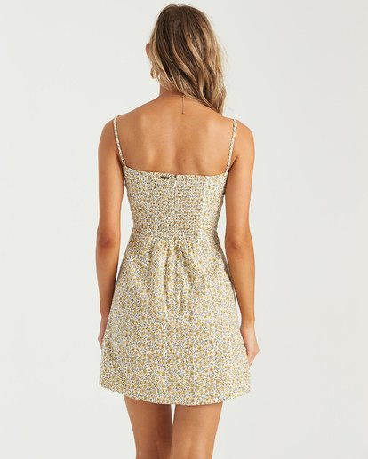 7 Endless Summer Mini Dress  JD083BEN Billabong