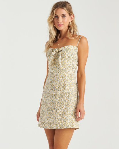 5 Endless Summer Mini Dress  JD083BEN Billabong