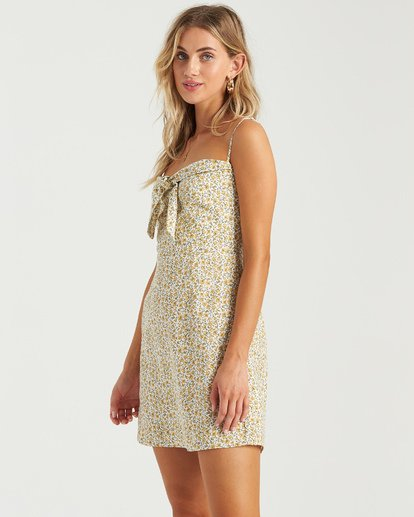 6 Endless Summer Mini Dress  JD083BEN Billabong