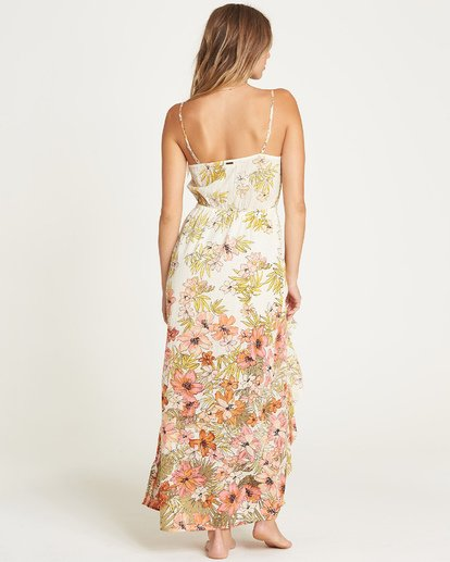 2 Hot Nights Maxi Dress  JD09UBHO Billabong
