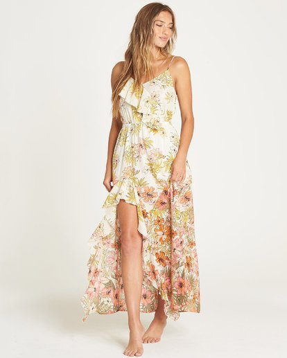 1 Hot Nights Maxi Dress  JD09UBHO Billabong