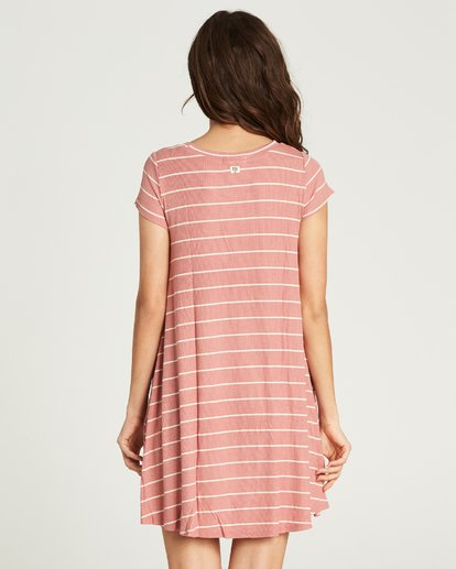 2 Rockin Down Dress  JD11LROC Billabong
