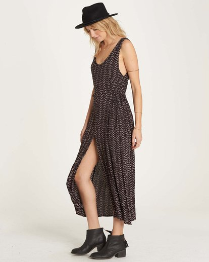 1 Desert Dreams Dress  JD12MDES Billabong