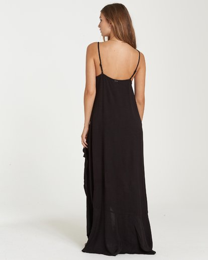 3 Kick It Up Maxi Dress  JD15QBKI Billabong