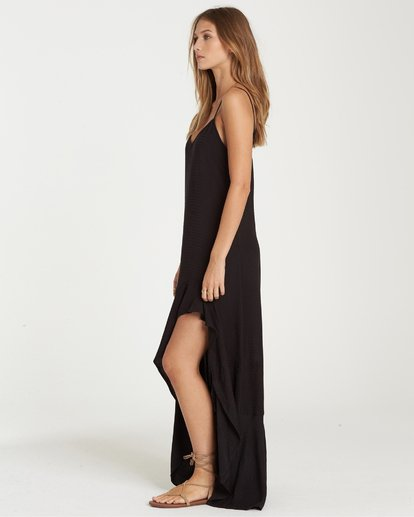 2 Kick It Up Maxi Dress  JD15QBKI Billabong