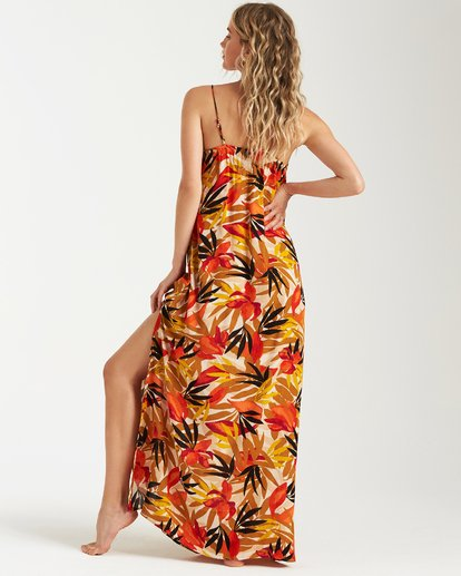 3 Sweet Kiss Maxi Dress  JD15UBSW Billabong