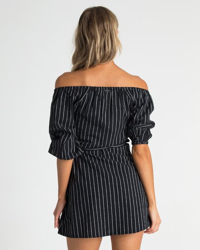 2 Best Dressed Wrap Dress  JD16TBBE Billabong