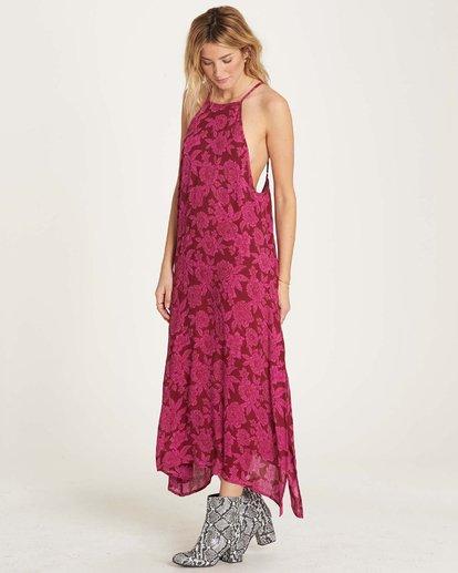 1 Dream To Dream Dress  JD18MDRE Billabong