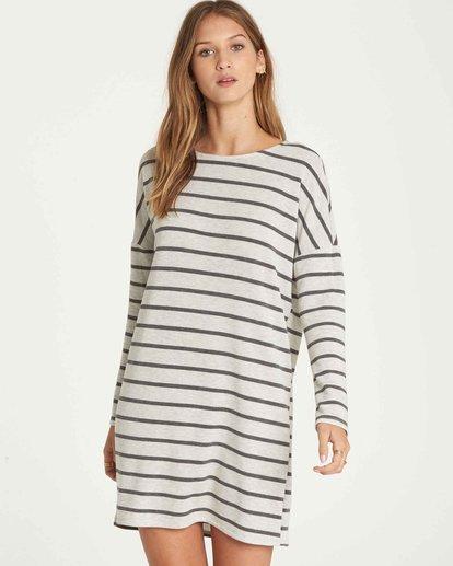 0 Simply Put Shirt Dress  JD22QBSI Billabong
