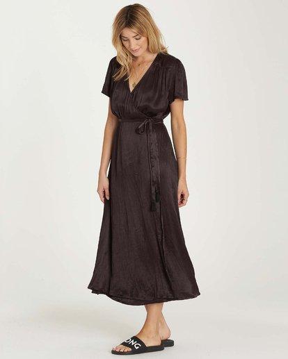 1 Lusty Weekend Dress Black JD25MLUS Billabong