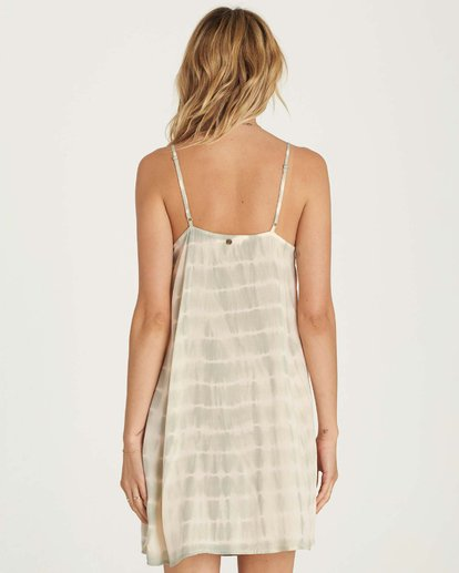3 Glass Water Dress  JD29NBGL Billabong