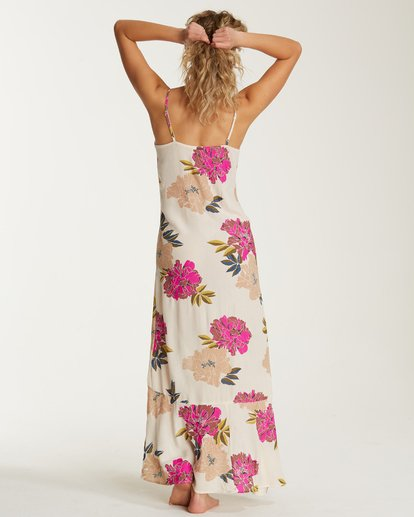3 Kick It Up Maxi Dress  JD33QBKI Billabong