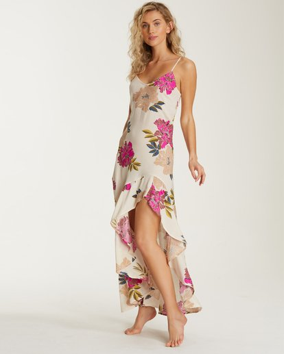 2 Kick It Up Maxi Dress  JD33QBKI Billabong