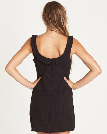 2 Skip It Mini Dress Black JD34UBSK Billabong