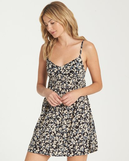 1 Florida Fever Dress  JD38NBFL Billabong