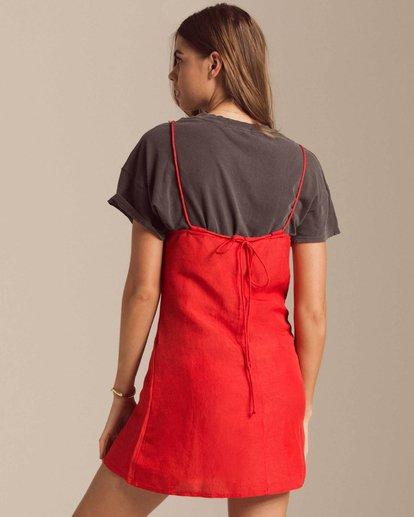 2 Take It On Mini Dress  JD39PBTA Billabong