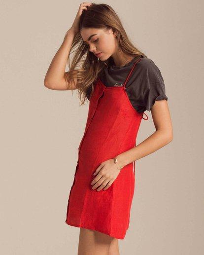 1 Take It On Mini Dress  JD39PBTA Billabong
