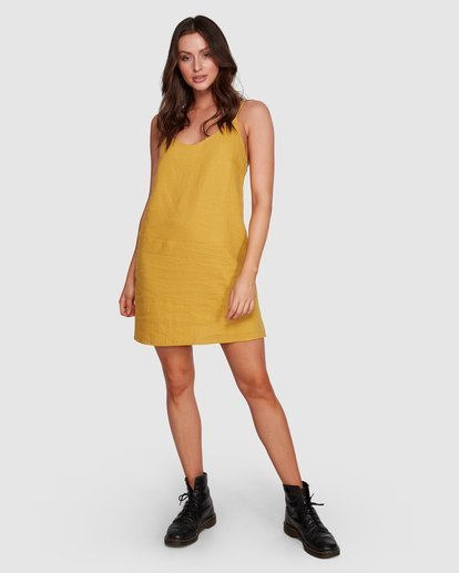 0 Summer Love Dress Multicolor JD51WBSU Billabong