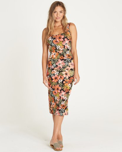 0 Share More Joy Midi Dress  JD53NBSH Billabong
