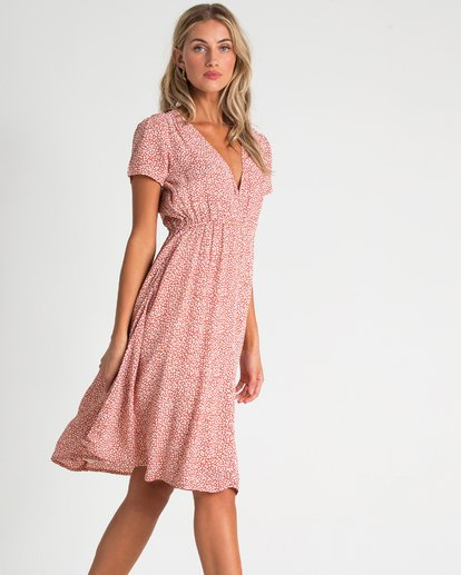 1 Babylon Midi Dress  JD92TBBA Billabong