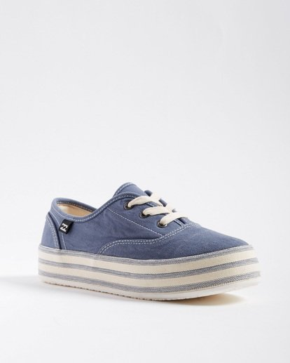 1 Spring Tide Shoes Blue JFCT1BSP Billabong