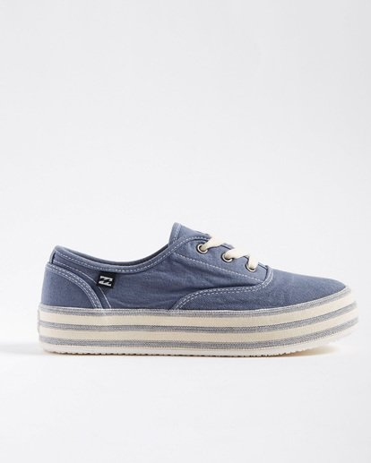 3 Spring Tide Shoes Blue JFCT1BSP Billabong
