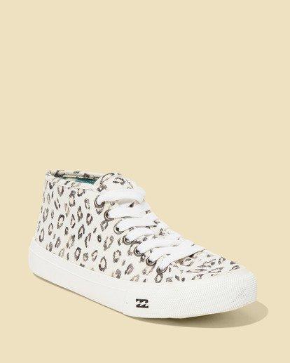 2 Salty Blonde La Playa Shoe Multicolor JFCT3BLA Billabong