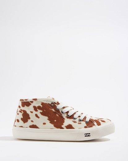 5 Parker Shoe Multicolor JFCT3BPA Billabong