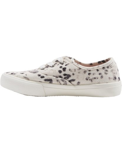 2 Seascape Daze Shoe Grey JFCT3BSE Billabong