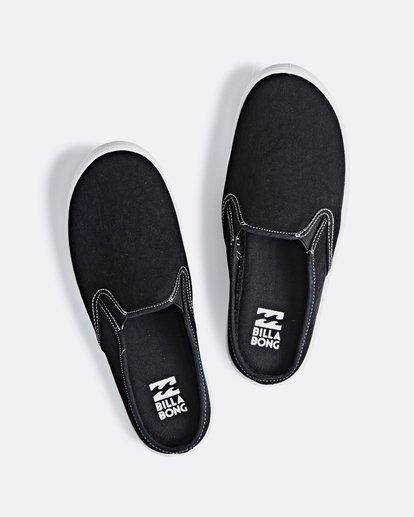0 Be Free Slip On Shoe Black JFCTNBBE Billabong