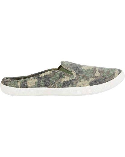 2 Be Free Slip-On Shoe  JFCTQBBE Billabong