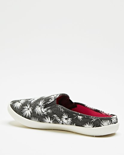 1 Be Free Slip-On Shoe Black JFCTQBBE Billabong