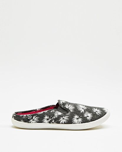 2 Be Free Slip-On Shoe Black JFCTQBBE Billabong